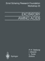Excitatory Amino Acids