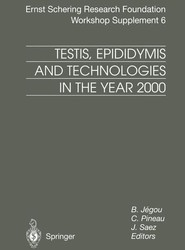 Testis, Epididymis and Technologies in the Year 2000