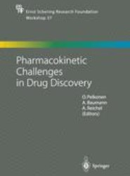 Pharmacokinetic Challenges in Drug Discovery