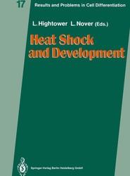 Heat Shock and Development
