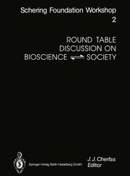 Round Table Discussion on BIOSCIENCE ⇋ SOCIETY