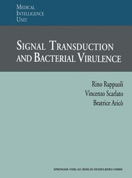 Signal Transduction and Bacterial Virulence
