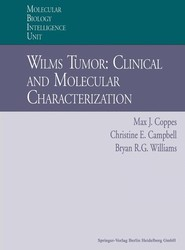 Wilms Tumor: Clinical and Molecular Characterization