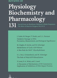 Reviews of Physiology, Biochemistry and Pharmacology 131