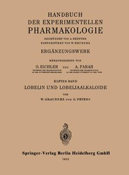 Lobelin und Lobeliaalkaloide