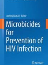 Microbicides for Prevention of HIV Infection