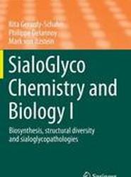 SialoGlyco Chemistry and Biology I