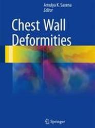 Chest Wall Deformities 2016