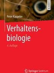 Verhaltensbiologie