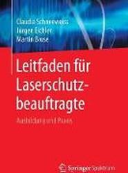 Leitfaden Fur Laserschutzbeauftragte