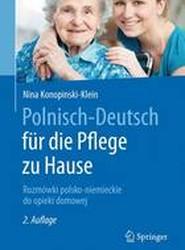 Polnisch-Deutsch fur Die Pflege zu Hause