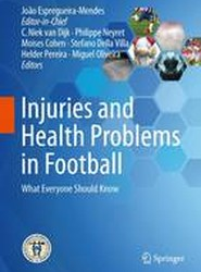 Injuries and Health Problems in Football 2017