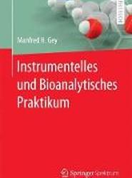 Instrumentelles Und Bioanalytisches Praktikum