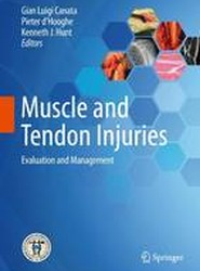 Muscle and Tendon Injuries 2017