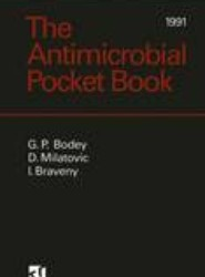 The Antimicrobial Pocket Book