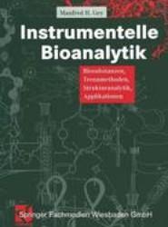 Instrumentelle Bioanalytik