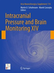 Intracranial Pressure and Brain Monitoring XIV