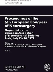 Proceedings of the 6th European Congress of Neurosurgery