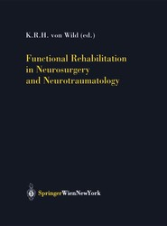 Functional Rehabilitation in Neurosurgery and Neurotraumatology
