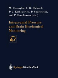Intracranial Pressure and Brain Biochemical Monitoring