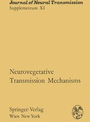 Neurovegetative Transmission Mechanisms