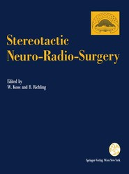 Stereotactic Neuro-Radio-Surgery