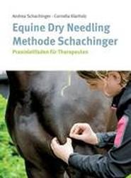 Equine Dry Needling Methode Schachinger