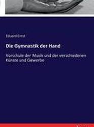 Die Gymnastik der Hand
