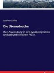 Die Uterusdouche