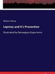 Leprosy and It's Prevention