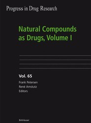 Natural Compounds as Drugs, Volume I