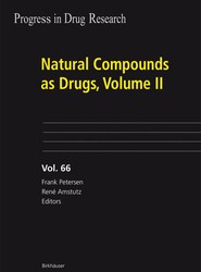 Natural Compounds as Drugs, Volume II