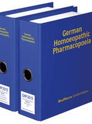 German Homoeopathic Pharmacopoeia Including 12th Supplement