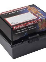 The Anatomical Learning System