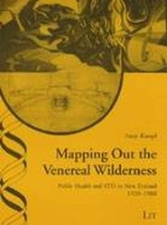 Mapping Out the Venereal Wilderness