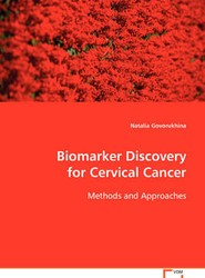 Biomarker Discovery for Cervical Cancer