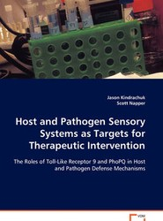 Host and Pathogen Sensory Systems as Targets for Therapeutic Intervention
