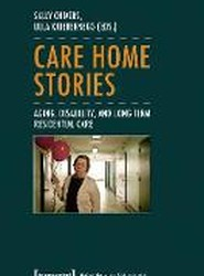 Care Home Stories