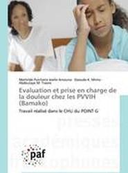 Evaluation Et Prise En Charge de la Douleur Chez Les Pvvih (Bamako)