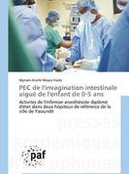 Pec de Linvagination Intestinale Aigue de Lenfant de 0-5 ANS
