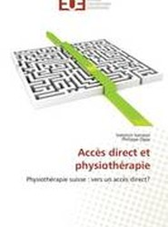 Acces Direct Et Physiotherapie