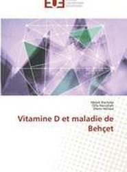 Vitamine D Et Maladie de Behcet