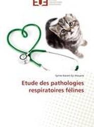 Etude Des Pathologies Respiratoires Felines