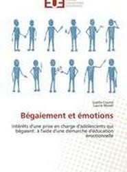 Begaiement Et Emotions