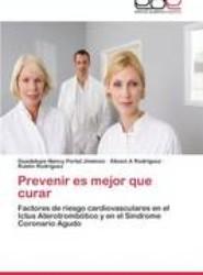 Prevenir Es Mejor Que Curar