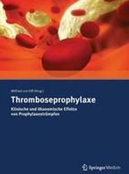 Thromboseprophylaxe Klinische Und Okonomische Effekte Von Prophylaxestrumpfen