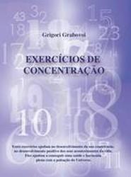Exercicios de Concentracao (Portuguese Edition)