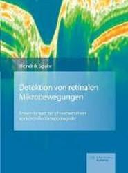 Detektion von retinalen Mikrobewegungen