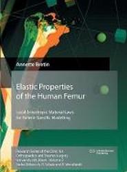 Elastic Properties of the Human Femur