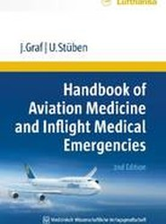 Handbook of Aviation Medicine & Inflight Medical Emergencies
